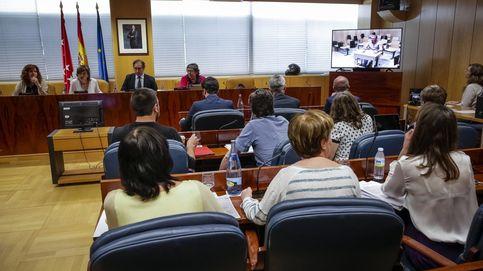 ¿Comisiones de investigación?: por ahora, el PP paga la pena de telediario