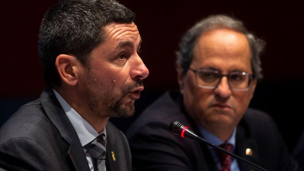 Canadell activa la Cámara de Comercio como agente contra el fallo del Supremo