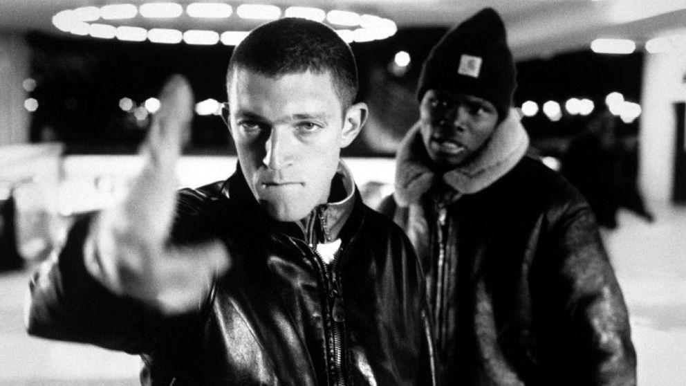 El odio ha vuelto: 25 años de 'La haine', el filme de la guerra entre los pobres y la policía