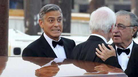 George Clooney y Amal, crisis matrimonial y bebé en camino