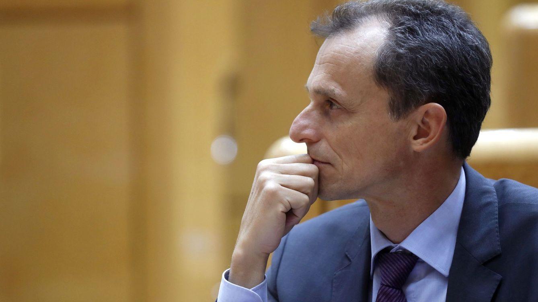Pedro Duque busca 'crack' para su agencia: ¿podrá fichar algo decente por 85.000 euros?