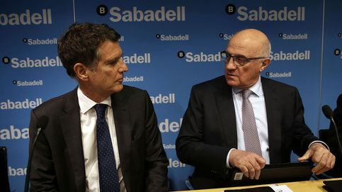 Límite 24 horas: Sabadell reacciona para evitar pagar 1.600 millones por la CAM
