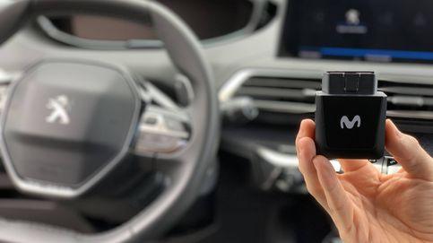 He instalado en mi coche el router Movistar Car: estos son los 3€ mejor gastados del mes