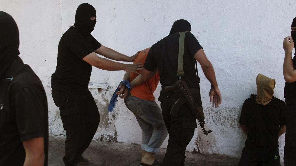 ¿Por qué Hamas nunca aparece retratado en mis crónicas de Gaza?