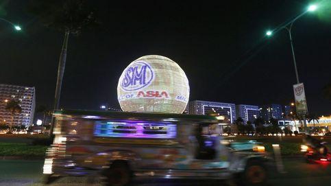 Manila se apaga por una buena causa