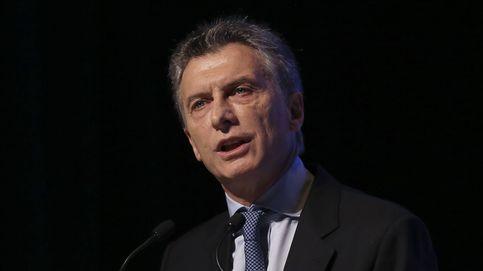 En directo: visita de Estado del presidente de la República Argentina