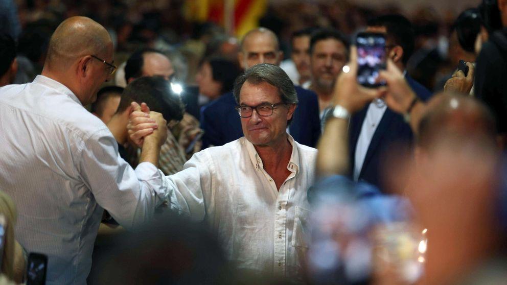Cataluña: entre el sueño y la pesadilla