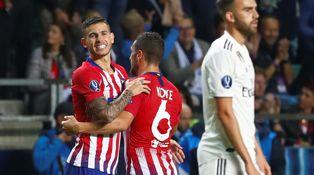 Lucas Hernández le dice no al Real Madrid, que quería pagar la cláusula