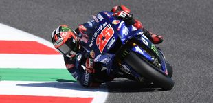 Post de La actitud de Viñales: ¿por qué no hace autocrítica viendo que Rossi sube al podio?