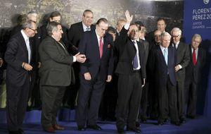 La Liga explica por qué Florentino no preavaló en las elecciones 2013