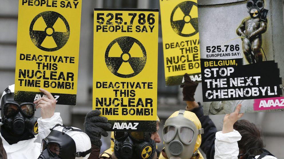 Deloitte reabre el debate de las nucleares: plantas de hasta 60 años