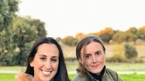 La familia de Belén Corsini: artistas, 'catering' y su opinión sobre la 'boda del año'