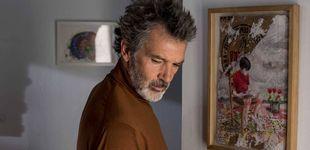 Post de 'Dolor y gloria', de Almodóvar, nominada al Globo de Oro a mejor película extranjera