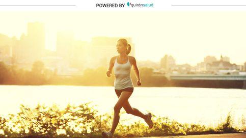 ¿Sabías que tu piel también sufre cuando corres? Descubre cómo evitarlo