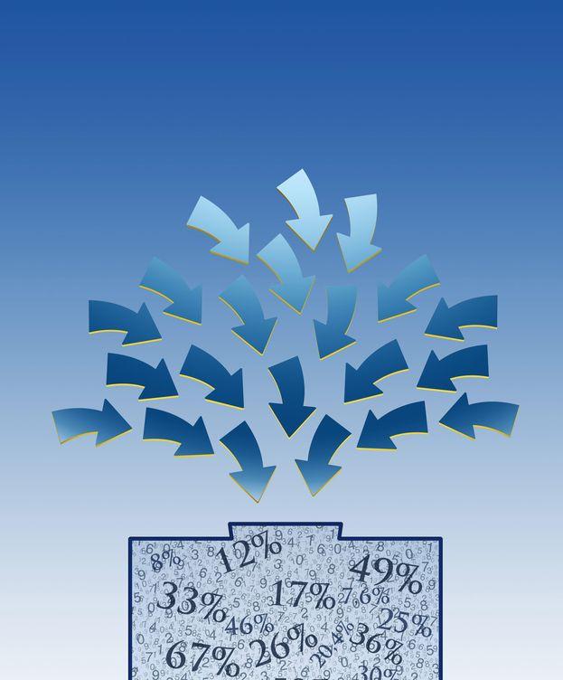 Foto: Las elecciones autonómicas y municipales se celebran el 24 de mayo (Corbis)