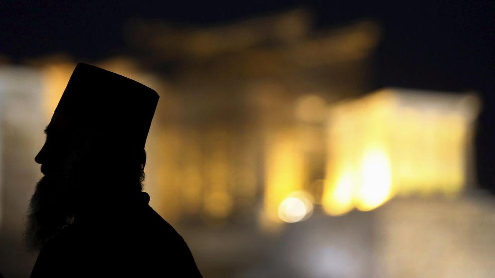 La guerra santa de Tsipras para recortar poderes de la Iglesia ortodoxa