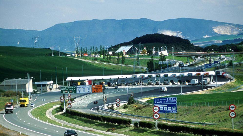 Foto: Itínere es una de las mayores concesionarias de autopistas del mundo.