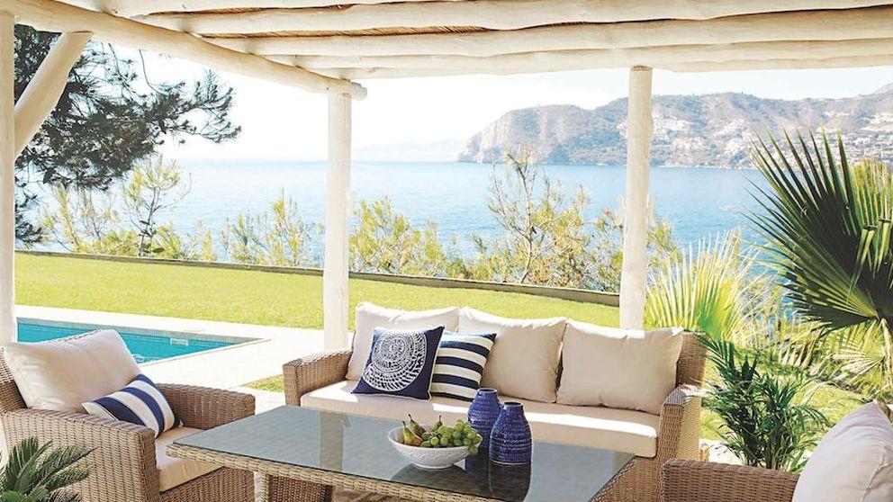 Cómo renovar tu terraza o jardín (sin dejarte medio sueldo)