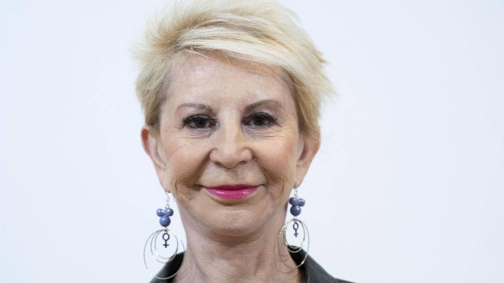 Karmele Marchante: más republicana que nunca en defensa de Carmena
