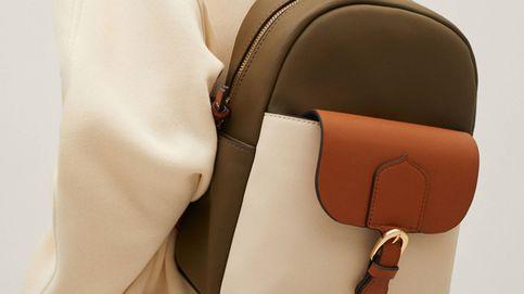 3 mochilas de Parfois, cómodas, sofisticadas e ideales para tus looks de verano