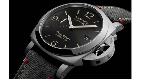 Boutique panerai