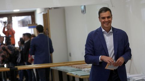 Elecciones municipales y autonómicas: así han votado los candidatos