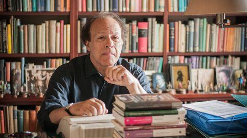 Javier Marías: Estamos peligrosamente cercanos al franquismo