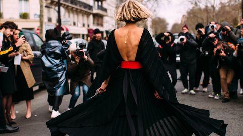 15 vestidos negros e infalibles para tu look de fiesta por menos de 50 euros
