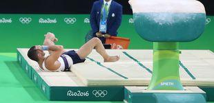 Post de Porque no todo son sueños: Las lesiones que marcaron los Juegos
