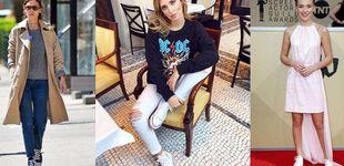 Post de Las All Star vuelven a estar de moda y así es como las puedes llevar