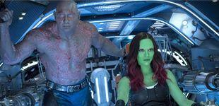 Post de 'Guardianes de la galaxia 2': la gran gamberrada de Marvel pierde fuelle