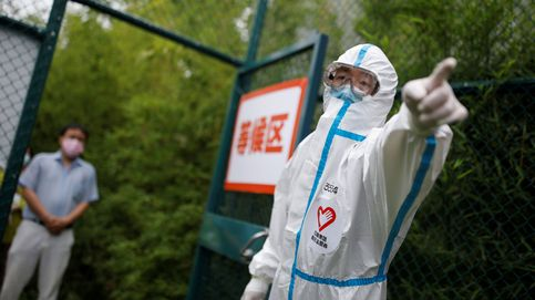 China suma 12 nuevos casos, diez menos que en la víspera, 7 de ellos en Pekín