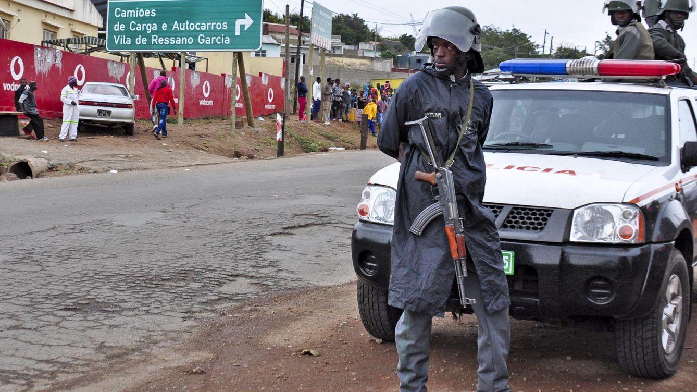 Sunna Swahili: el extraño grupo armado considerado 'el Boko Haram de Mozambique'