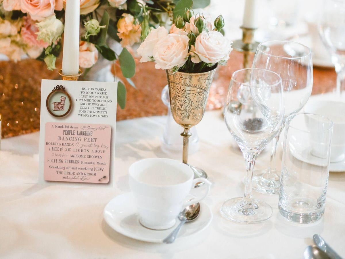 Foto: Personas a las que NO invitar a tu boda. (Thomas William para Unsplash)