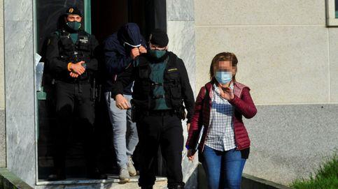 Cinco kilos de droga y 11 detenidos en una operación antidroga en Galicia