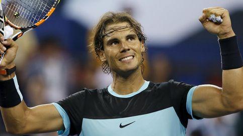 Nadal barre a Wawrinka y ya está en semifinales: Voy en línea ascendente