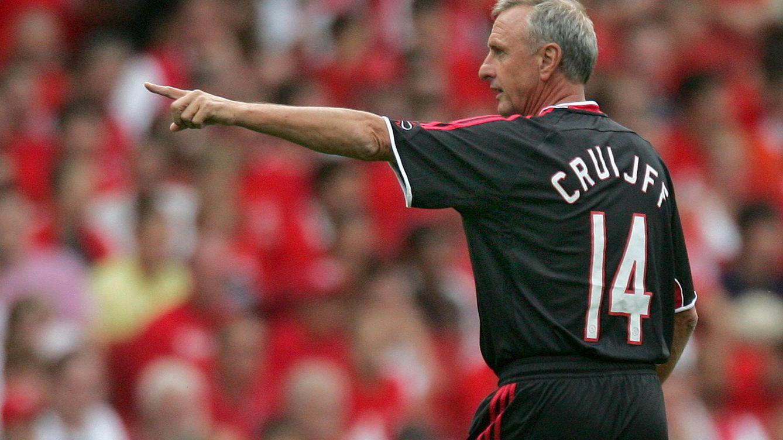 Juanma Lillo sobre Johan Cruyff, el revolucionario que nos obligó a mirar atrás