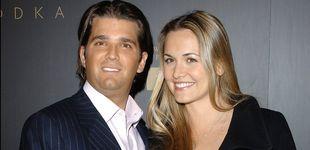 Post de Divorcio en la Casa Blanca: Trump Junior y Vanessa ya no hacen vida de casados