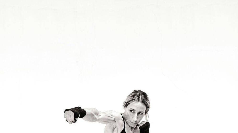 Foto: Jennifer sueña con triunfar en el campo profesional (FOTOS: Diego G. Souto / Marca Estilo)
