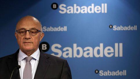 Sabadell hace limpieza: pone a la venta créditos fallidos por 2.600 millones