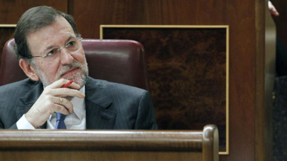 Rajoy recorta también el bonus por productividad de los funcionarios