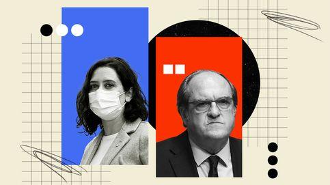 Fortalezas y debilidades del PP y PSOE: del Gobierno 'serio' al Gobierno  'contra los cenizos'