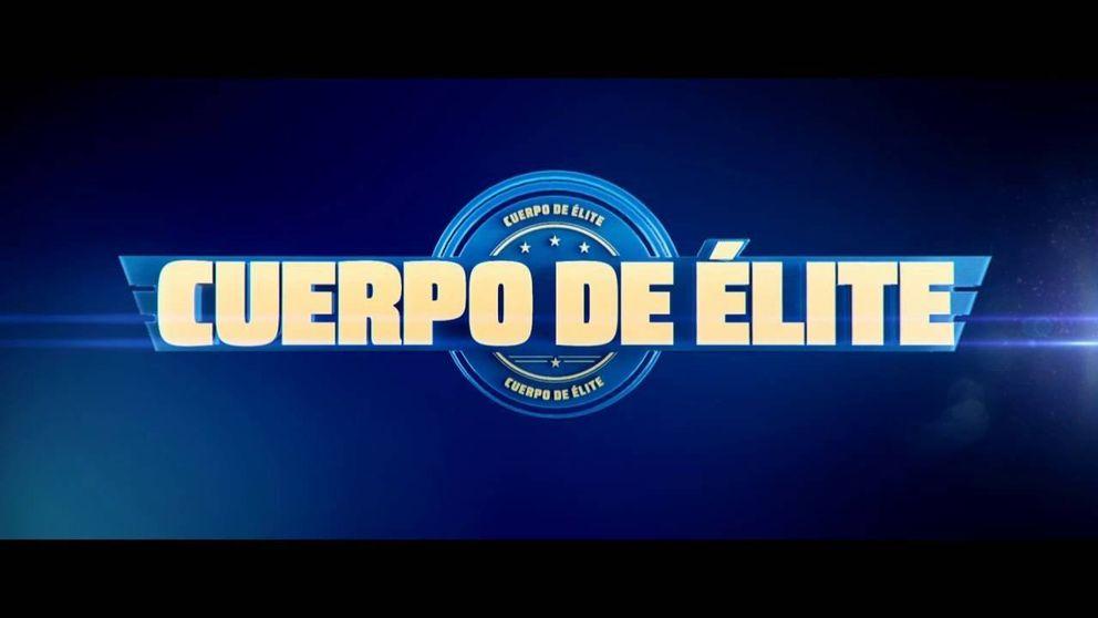Antena 3 arranca el rodaje de su nueva serie, 'Cuerpo de élite'
