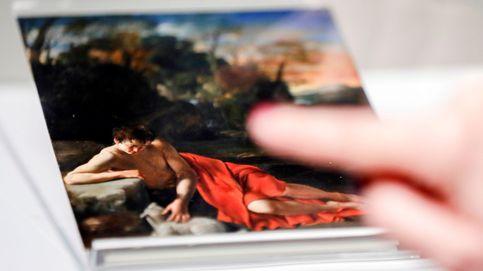 Nuevas obras en el Museo del Prado