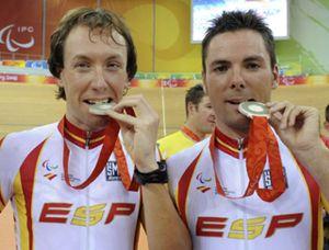 España conquista sus cuatro primeras medallas en Pekín