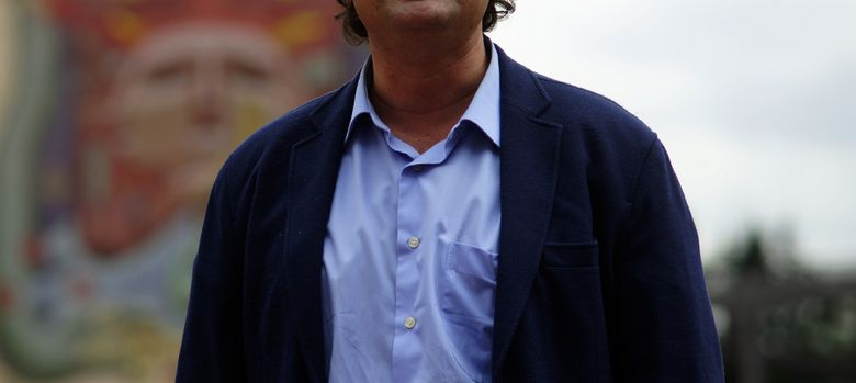 Foto: J. M. Milet, profesor de biotecnología y autor de 'Comer sin miedo'. (Jacob Villavicencio)