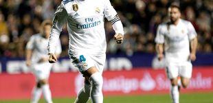 Post de Ramos lidera una conjura en el Madrid en la que no caben batallas personales
