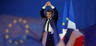 Post de Francia vota por la renovación: Le Pen y Macron lucharán por el Elíseo