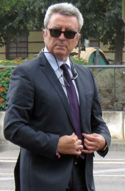 José Ortega Cano (I.C.)