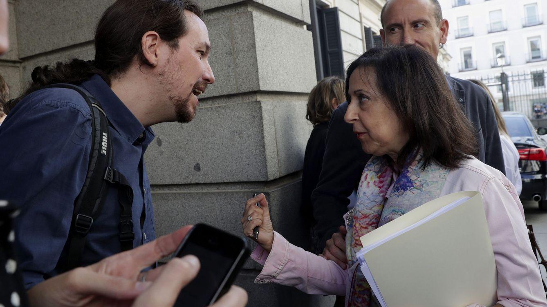 El PSOE consuma el veto a la asamblea parlamentaria de Podemos en Zaragoza